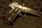 STI Pistol EDGE .45 ACP Speed Gun